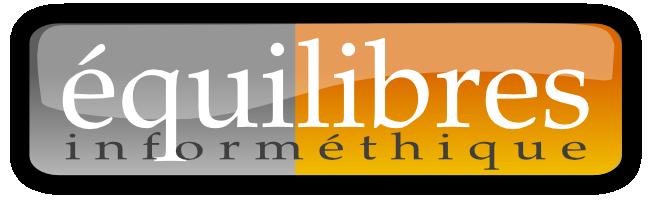 logo équilibres