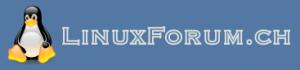 logo LinuxForum