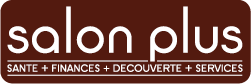 logo Salon Plus